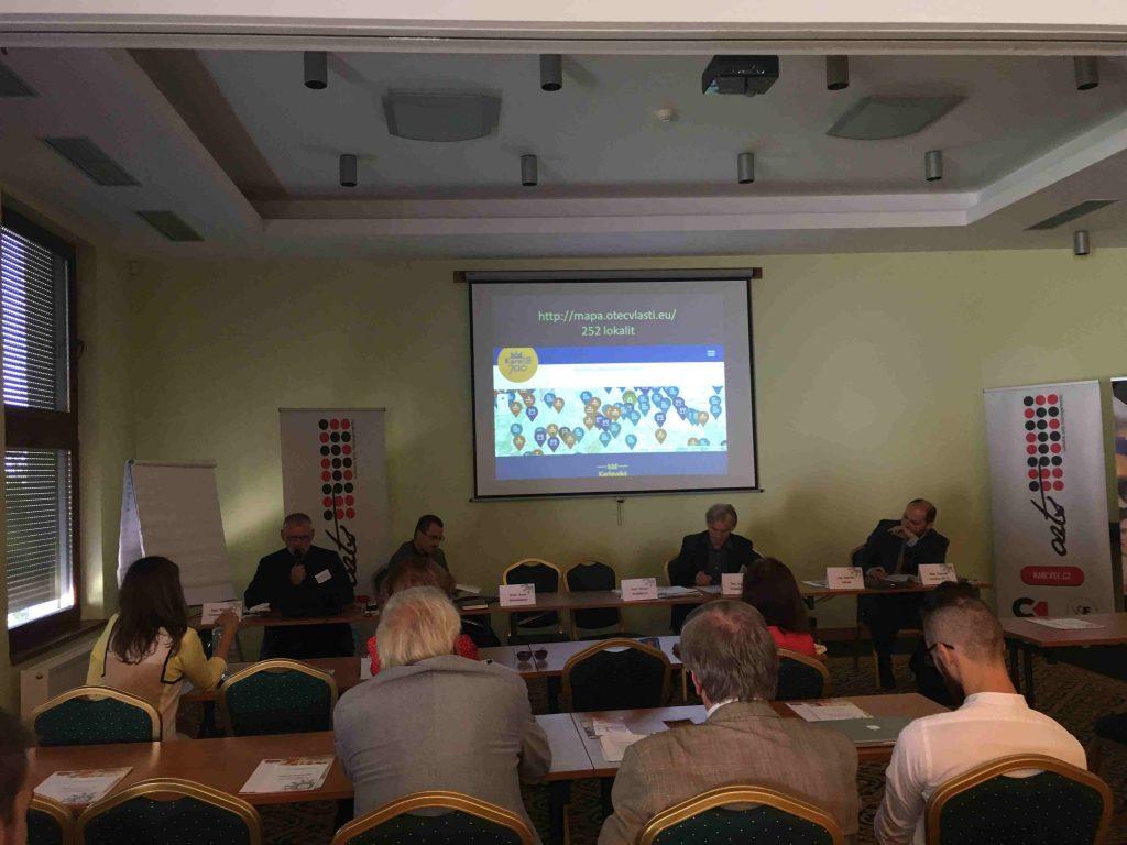 Konference Loučeň